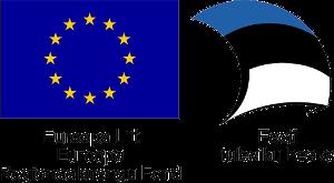 Euroopa Regionaalarengu Fondi logo